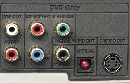 Zvukový panel s připojením