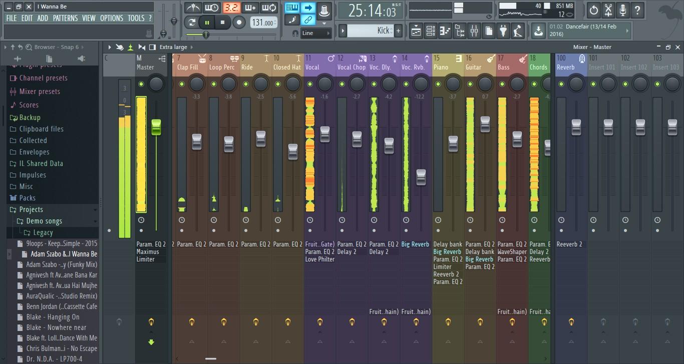 fl studio 11 registry key