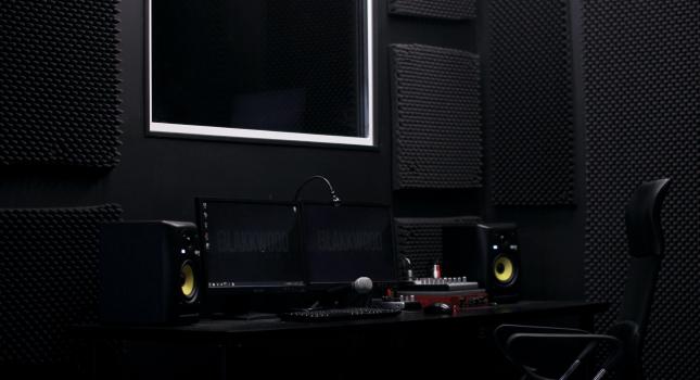 Blakk Studio